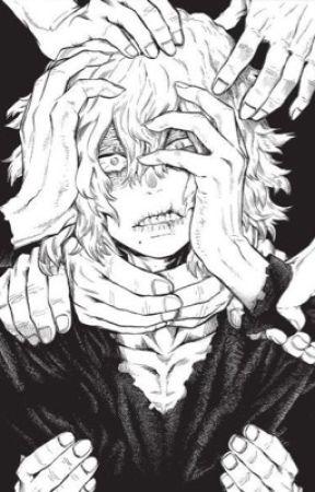 Disquietude: Shigaraki x Reader by SaltyGrimmReaper