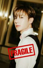 Fragile || Hyunjae by aishitae