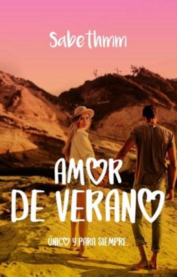 Amor De Verano © [Sin Editar]