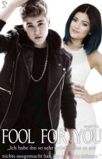 Fool for you《 Bieber by soulthoughts