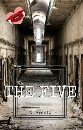 The Five by WriterNat_A