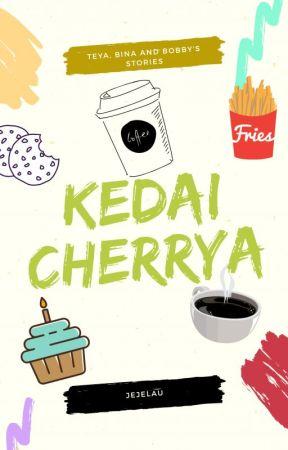 Kedai CherryA by jejelau