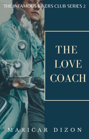 TIBC BOOK 2 - THE LOVE COACH by maricardizonwrites