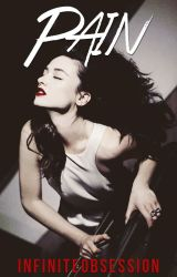 Pain ➳ Allison Argent by InfiniteObsession