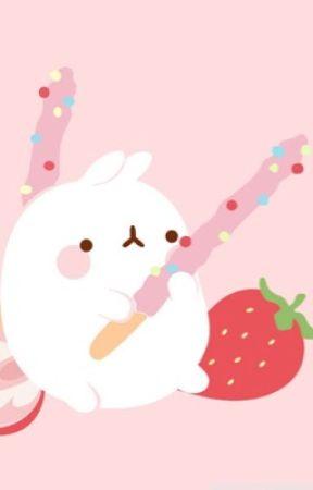 S҉w҉e҉e҉t҉ l҉i҉t҉t҉l҉e҉ b҉e҉r҉r҉i҉e҉s҉ by Sweetest-Strawberry