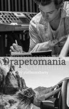 Drapetomania [H.S] by platinumxharry