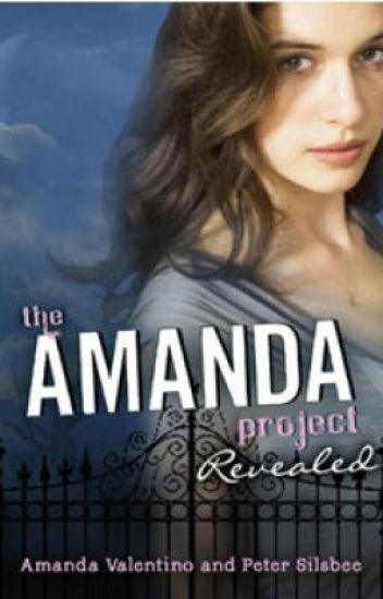 The Amanda Project Book 2: Revealed