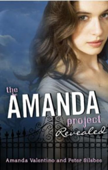 The Amanda Project Book 2: Revealed