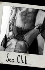 Sex Club - Larry Styles AU by HipstuhPls
