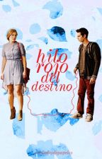 Hilo Rojo Del Destino {#1} || Stydia by midnightarms