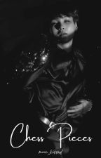 Chess Pieces | Yoongi & Reader by xo_toffee