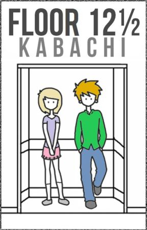 Floor 12 ½ by kabachi