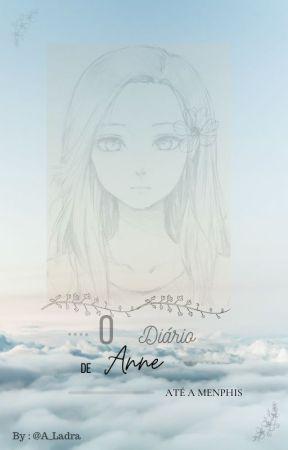 Jornada de Anne: A busca pela erva Menphis by SarahPereira148