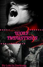 Wolf Industries by Lokiindarkness