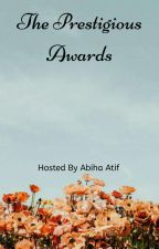The Prestigious Awards  by PrestigiousPeeps