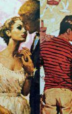 """""""Golden Days of 1960's"""" by JayDePoet"""