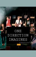 One Direction X reader imagines  by gxldenlush