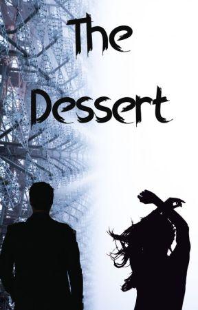 The Dessert by Dragonlover990
