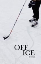 Off Ice. by engelix