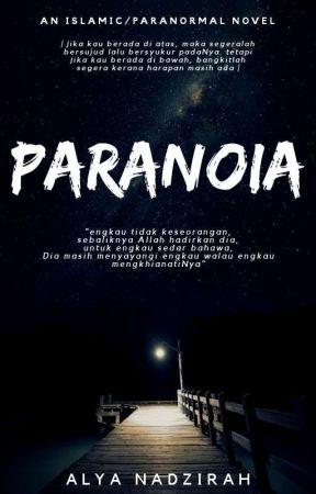 PARANOIA by choconad_