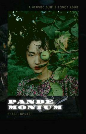 pandemonium ҂ grfx dump by r-estinpcwer