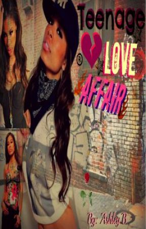 Teenage Love Affair♥ by MiiSzAshley