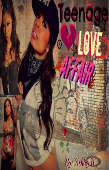 Teenage Love Affair♥