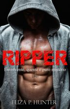 Ripper by ElizaPHunter