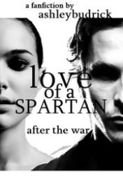 Halo: Love of a Spartan - After the War by AshleyBudrick