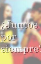 ¿Juntos por siempre? by LizzyMartinez18