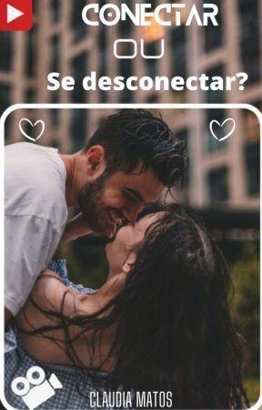 O amor da minha vida (Dantheus) by ClaudiaMatos4