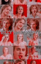 Billy Hargrove x Reader imagines  by Aalcorn84