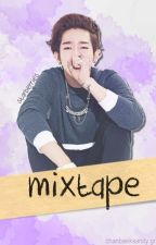 Mixtape: A Nam Taehyun Collection by starberries