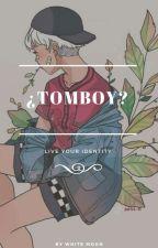 ¿Tomboy? by YoNeko96