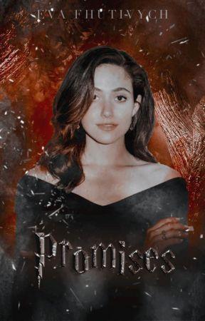 Promises ❆ Sirius Black [3] by ProudToBeSarcastic