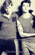 Dos hermanos una chica !( Francisco Lachowski) by DanielaMuoz283