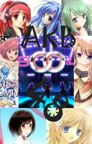 AKB0048:NEXT GEN. NEW FUTURE
