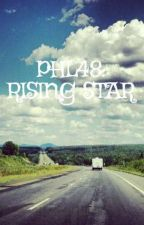 PHL48: RISING STAR by TachanPHL48