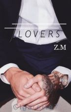Lovers // ZAYN (pausada temp) by Cigarette7