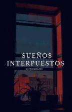 sueños interpuestos ; walls.  by almabonet