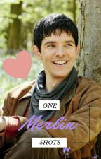 Merlin One-Shots  by Scarlet_and_Ivory