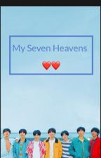 My Seven Heavens  by Lilly_93