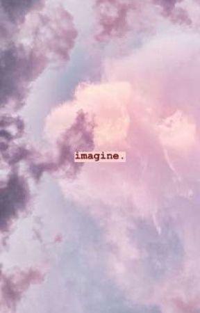 imagine ur otp👑❤️ by avanieasterling