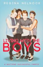 Living With The Boys (saga) » 5SOS by ReginaNelnock