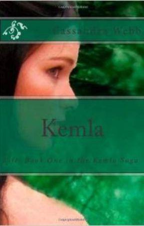 LIFE, Book 1 in the Kemla Saga by Caswebb