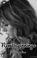 New Beginnings by SeyiSowemimo