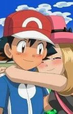Amourshipping Tale: A ripple in time by AuraGamer