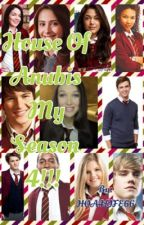 House Of Anubis My Season 4! by Raining_Inspiration