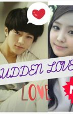 Infinite- SUDDEN LOVE  (Kim Myungsoo fanfiction) by MissAenn