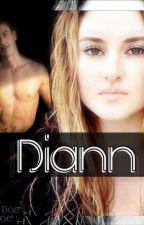 Diann, nunca te olvidé || Fanfic Sheo (Terminada) by MiaDoe